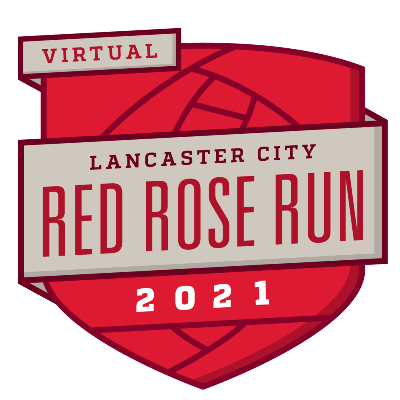 2021 Red Rose Run