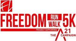 2021 Freedom Life 5K