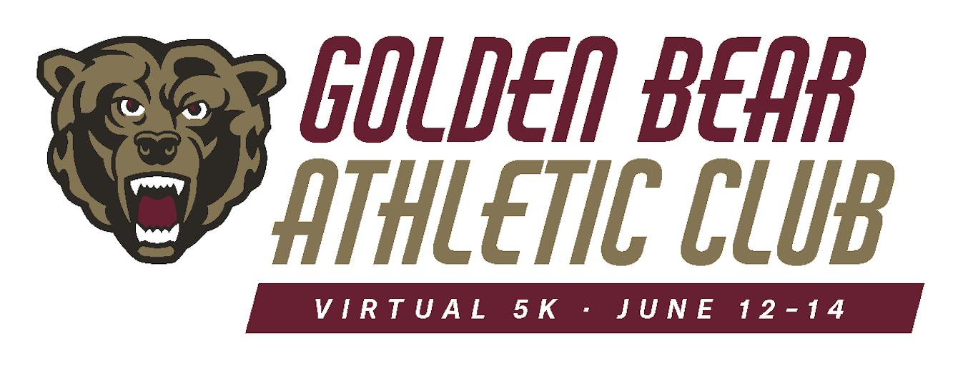 2020 Golden Bear Athletic Club 5K