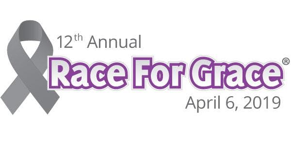 2018 Race For Grace