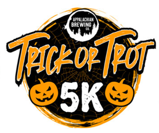 2019 Trick or Trot 5K