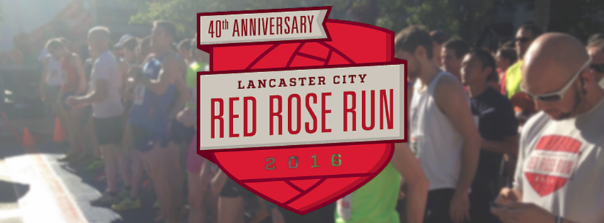 Red Rose Run